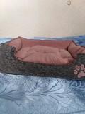 Лежаки, домики, коврики для домашних животных Харьков