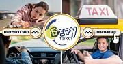 Робота регистрация в такси Запорожье