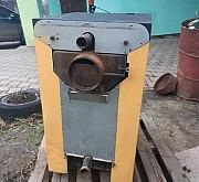Чавунний котел SOLIDMASTER з механічним регулятором температури KR-S 4 Тальное