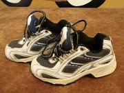 Кросівки для хлопчика, біло-сірі, 28р Хмельницкий