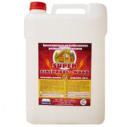 Просочувальна вогнебіозахисна речовина для деревини «SUPER FIREPROOF – WOOD» Житомир