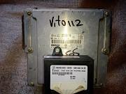эбу електроний блок управления вито 638 2,2 А024 545 73 32 Костополь