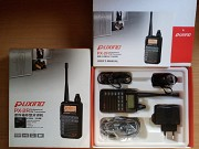 Мобильная рация PX-2R, 2 комплекта Одесса