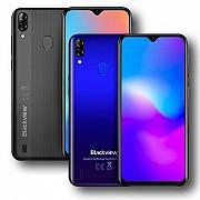Мобильный телефон Blackview A60 Pro 3/16GB смартфон Киев