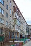 4-х комнатная квартира, 4 этаж 5-этажного дома. Город Новоград-Волынский, Новоград-Волынский
