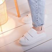 Кроссовки женские Fashion Sherry 2623 36 размер 23,5 см Белый 40 Житомир