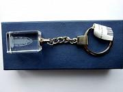 Подарочный брелок для ключей Винница