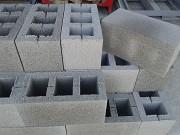 Купити бетонний блок стіновий. Киверцы