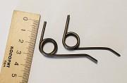 Комплект пружин для аэратора скарификатора рыхлителя Gardenline GLS36. Пружины Гарденлайн GLS-36 Киев