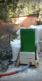 Утеплення будинків перлітом - задувка пустот Хмельницкий