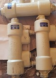 Гидрозамок двусторонний ЗГД-10-1 Сумы