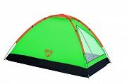 Двухместная палатка Bestway 68040 Monodome, палатки в ассортименте Киев