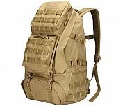 Рюкзак тактический B35 50 л, песочный Киев