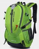 Рюкзак туристический xs2586 зеленый, 40 л. Рюкзаки в ассортименте Киев