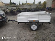 Легковой прицеп автомобильный, прицеп Днепр-210 и другие модели прицепов Каланчак