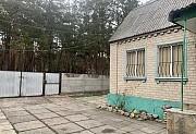 Домик в Святогорске у леса Славянск