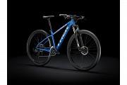 Велосипед горный Trek Marlin 6 27.5 синий Киев