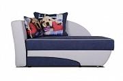 Диван кровать Микки, детский раскладной, ширина 75 см Киев