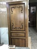 Деревяні двері Винница