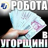 Работа в Венгрии. Бесплатная вакансия и документы! Киев