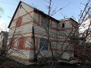 Капитальный дом на дачном участке Сумы