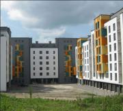 2к квартира ЖК Краківський Ивано-Франковск