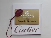 Продам документы на часы Cartier оригинал Харьков