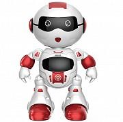 Робот на радиоуправлении 99333-2, бело-красный Киев