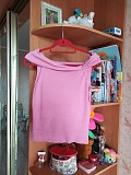 Продам красивую трикотажную футболку на девушку размер М-Л Харьков
