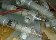 Клапан предохранительный КК 7644.000 Сумы
