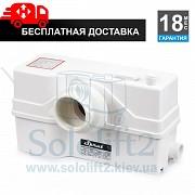 Канализационная установка SPRUT WCLIFT 800/4F Киев