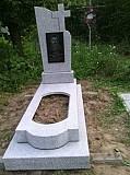 Виготовлення пам'ятників з Крихти Коломыя
