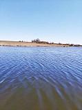 Продам участок под загородную застройку на берегу водоема Дніпро