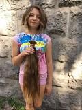 Продать волосы в Днепре дорого.Стрижка в подарок Днепр