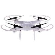 Квадракоптер Drone Sky LH-X25S, белый. Квадрокоптеры, игрушки Киев