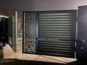 Автоматика для розпашних і відкатних воріт Наша Хата ворота та паркани Запорожье