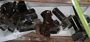 Коронки буровые К-130 Сумы