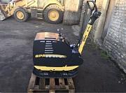 Виброплита 460кг BOMAG BPR 60/65 D 2020г, дизельная HATZ 1B40 Германия Днепр