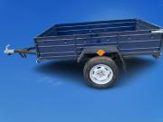 Прицеп автомобильный 1700х1300х400 и другие габариты прицепов на прямую от завода Кременец