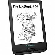 Электронная книга PocketBook 606,Black,White. Электронные книги Киев