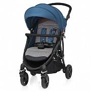 Коляска Baby Design Smart 05, 07 Turquoise.Польша. Коляски детские Киев