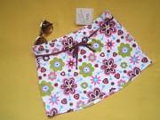 Новая летняя пляжная юбка Buffalo,Сток Пирятин