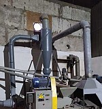 Продам оборудование для изготовления топливных брикетов пини-кей Каланчак