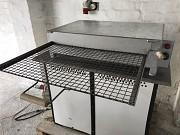 Печь для выпечки лаваша настольная ПЛН-1 (на один лаваш) Смела