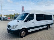 Требуется водитель автобуса, микроавтобуса D на развозку персонала Днепр