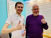 Стоматологические услуги от «Вайдер» на Ахматовой, Киев Киев