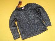 Свитерок,кофточка,джемпер с серебристой ниткой на 8-9лет,Турция,F&F Пирятин