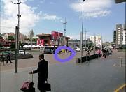 Сдаётся Остановочный комплекс метро ЖД Вокзал Южный сразу у входа Киев
