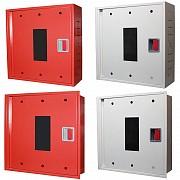 Широкий выбор пожарных шкафов (ШП, ШПК, ШПО) от производителя Запорожье