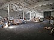 Помещение 2700 кв.м. под склад или производство Бровары